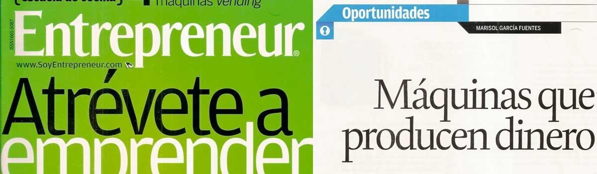 Revista Entreprenur